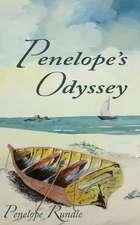 Penelope's Odyssey