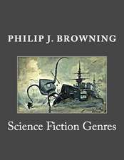 Science Fiction Genres