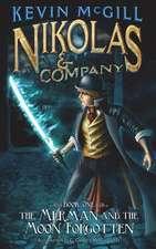 Nikolas and Company Book 1
