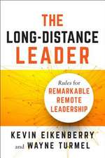 Long-Distance Leader