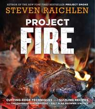 Project Fire