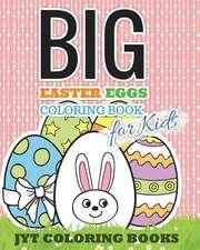Big Easter Eggs