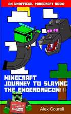Journey to Slaying the Ender Dragon!