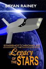 Legacy of the Stars