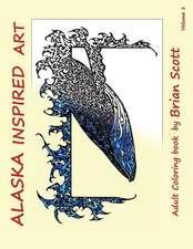 Alaska Inspired Art, Volume 1