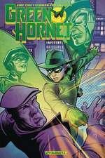 Green Hornet: Generations TP