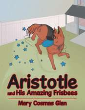 Aristotle and His Amazing Frisbees