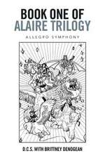 Book One of Alaire Trilogy