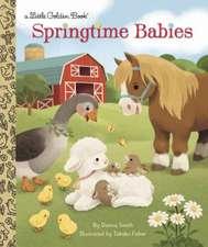 Springtime Babies
