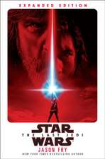 The Last Jedi (Star Wars): Expanded Edition (Star Wars)