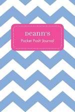 Deann's Pocket Posh Journal, Chevron