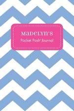 Madelyn's Pocket Posh Journal, Chevron