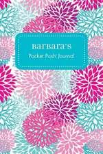 Barbara's Pocket Posh Journal, Mum
