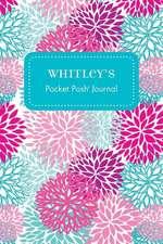 Whitley's Pocket Posh Journal, Mum