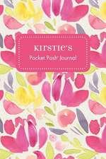Kirstie's Pocket Posh Journal, Tulip