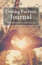 Loving Partner Journal