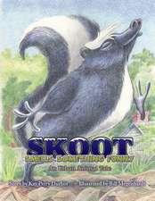 Skoot Smells Something Funny