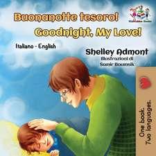 Buonanotte tesoro! Goodnight, My Love!