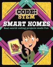 Code: STEM: Smart Homes