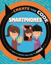 Create the Code: Smartphone
