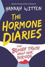 The Hormone Diaries