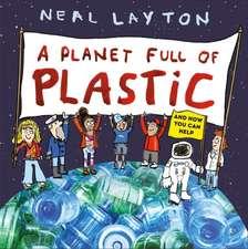 A Planet Full of Plastic