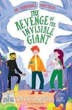 Revenge of the Invisible Giant