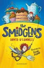 The Smidgens