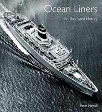 Ocean Liners