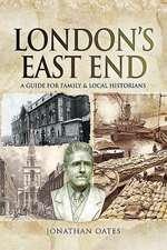 Londons East End