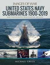 UNITED STATES NAVY SUBMARINES 19002019