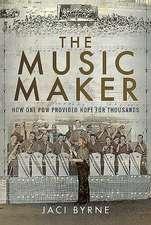 The Music Maker
