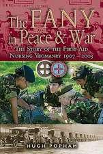 FANY IN WAR PEACE