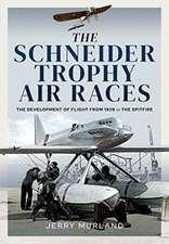 Schneider Trophy Air Races