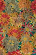 Grunge Floral Workbook of Affirmations Grunge Floral Workbook of Affirmations