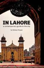 In Lahore