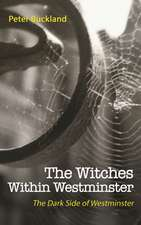 Witches Within Westminster