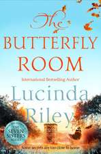 The Butterfly Room