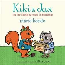 Kondo, M: Kiki and Jax