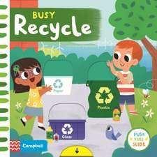 Busy Recycle