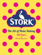 The Stork Book of Baking: 100 Luscious Cakes and Bakes from a Century of Home Baking