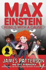 Patterson, J: Max Einstein: Rebels with a Cause