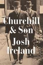 Ireland, J: Churchill & Son