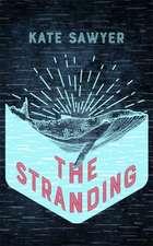 Sawyer, K: The Stranding