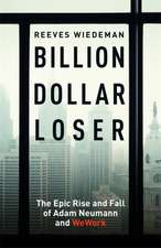 Billion Dollar Loser