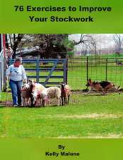 76 Exercises to Improve Your Stockwork