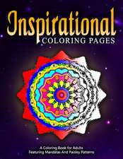 Inspirational Coloring Pages, Volume 6