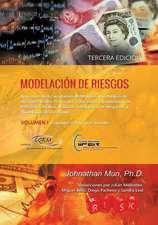 Modelacion de Riesgos (Tercera Edicion, Vol. 1)