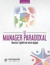 Le Manager Paradoxal