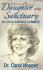 Daughter of the Sanctuary